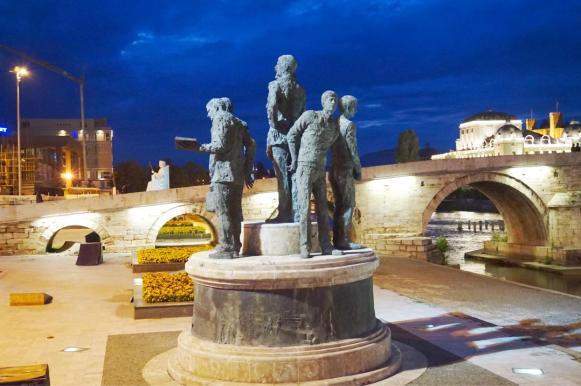 Skopje 07