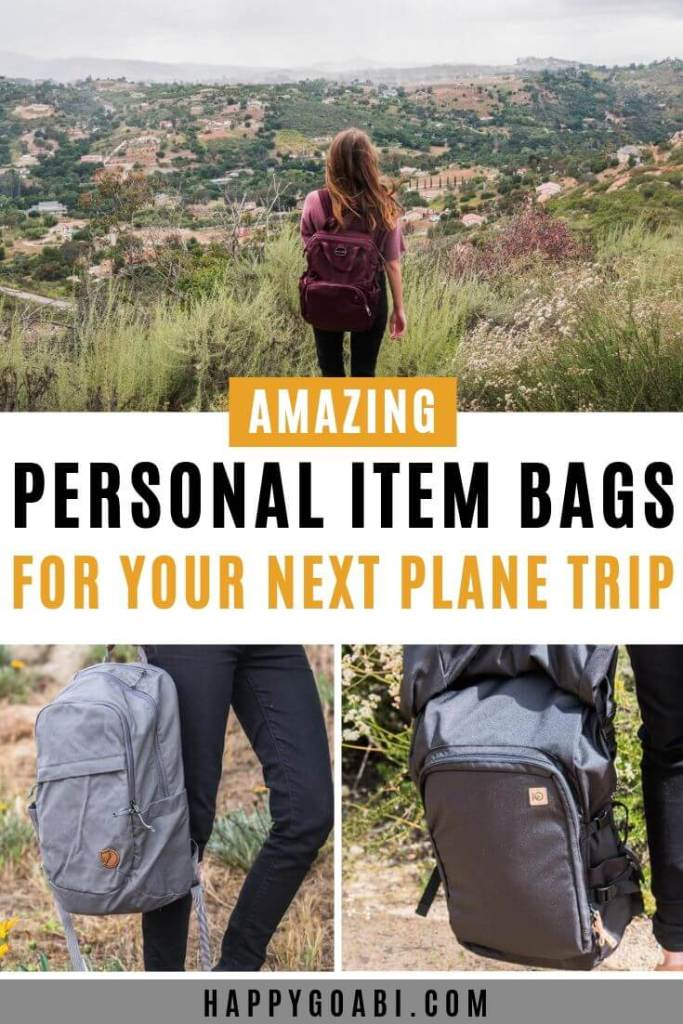 578d5160b75c6 The Best Personal Item Bags for Airplane Travel