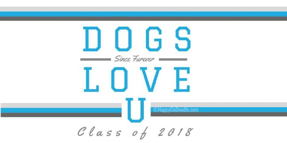 logo for dog photo contest