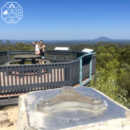 Yengo National Park - Finchley Lookout | Mount Yengo