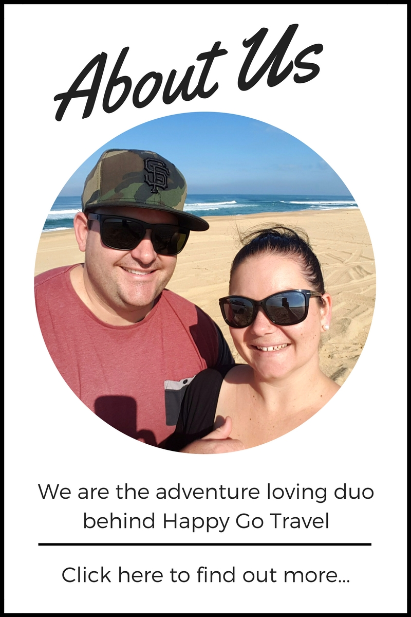 Happy Go Travel is your go-to guide for family adventures, camping, 4wd touring and travelling Australia with kids.