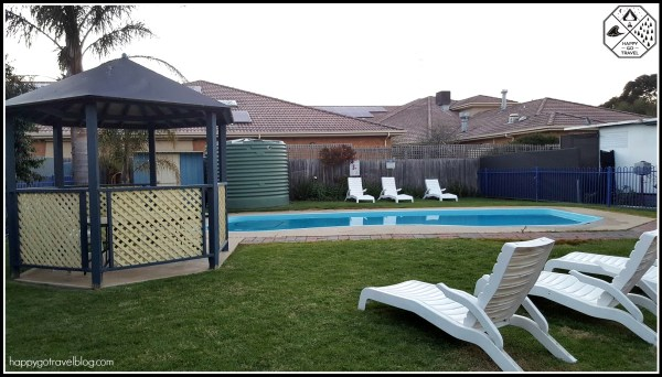 Discovery holiday parks geelong pool