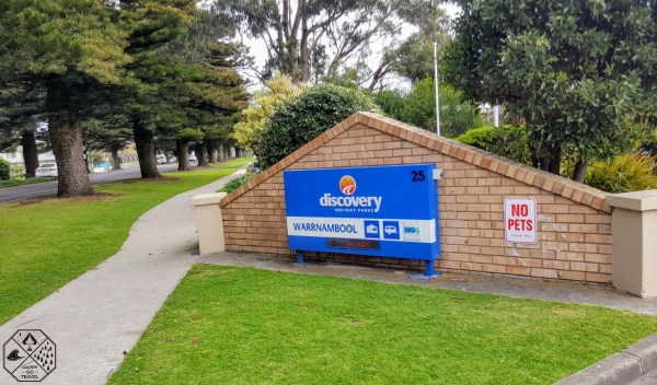 Discovery Holiday Park Warrnambool Review