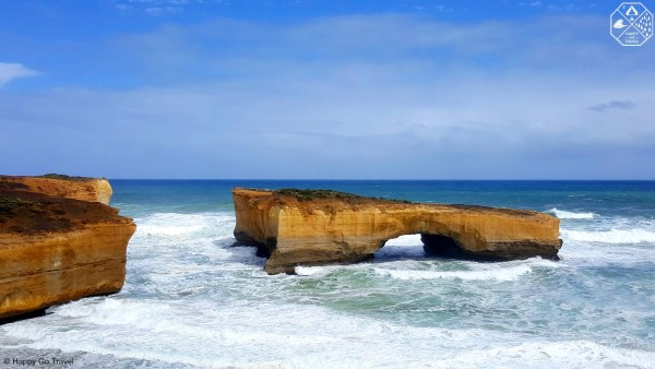 Great Ocean Road London Bridge