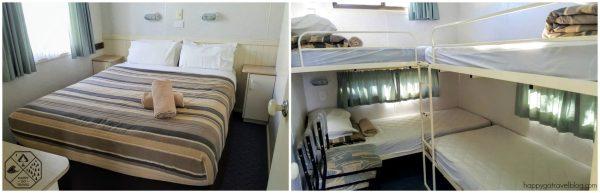 Warrnambool Discovery Park | Warrnambool accommodation