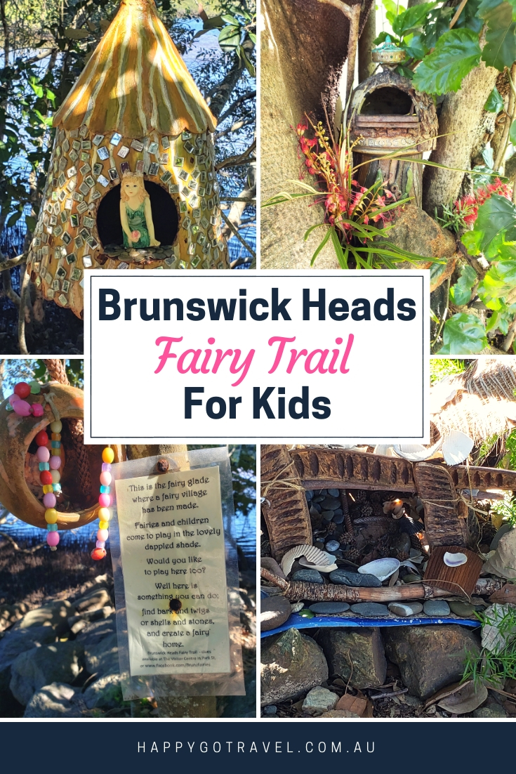Brunswick Heads Fairy Trail For Kids