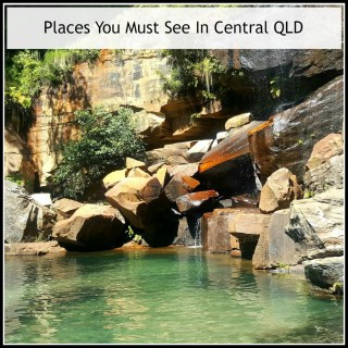 Must see places in central Queensland