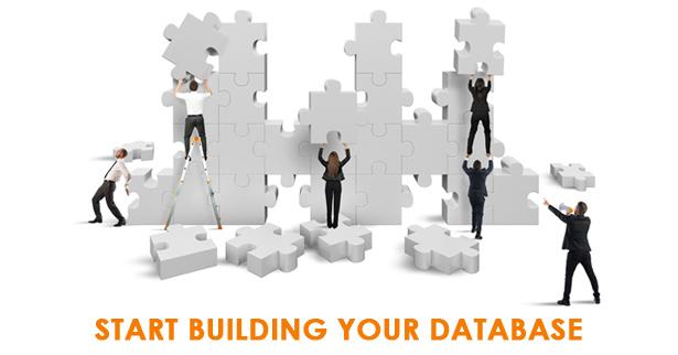 Build Your Marketing Database