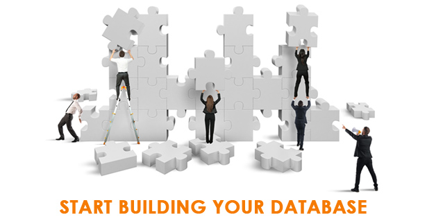 Build Your Marketing Database