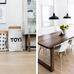 Toy Storage In Living Room Ideas Blue Accessories House Tour: Dining | Happy Grey Lucky
