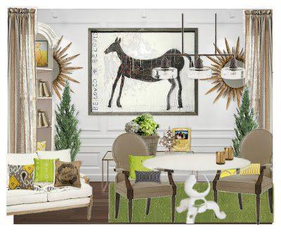 Layla Grayce Design