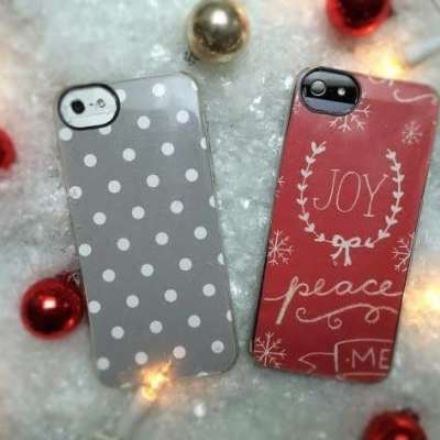 Cute Iphone Cases that are Easy to Make