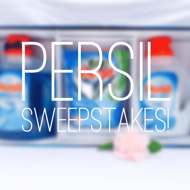 PersilDetergent_Sweepstakes
