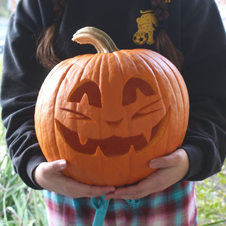 essential pumpkin carving tips