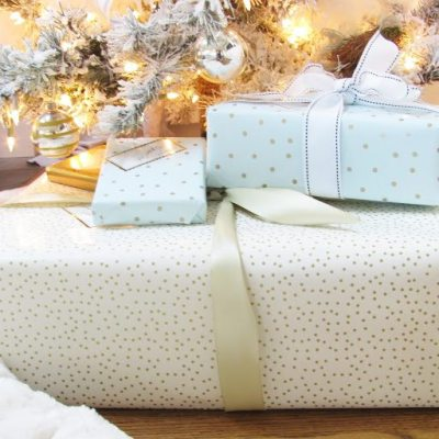 Presents: A Gift Guide