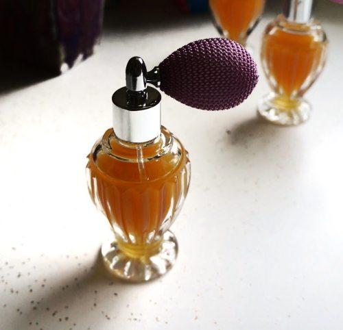 gift ideas perfume