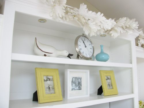 shop the Pottery Barn clock