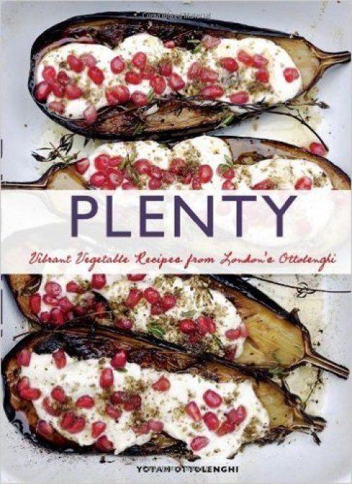 mother's day plenty cookbook