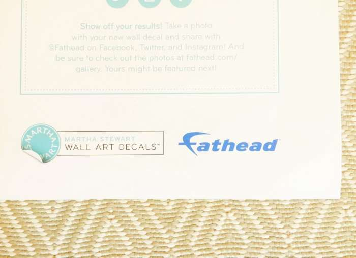 wallpaper alternatives fathead logo