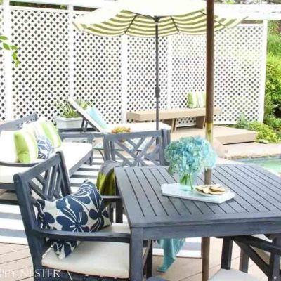 Deck Remodel Made Easy