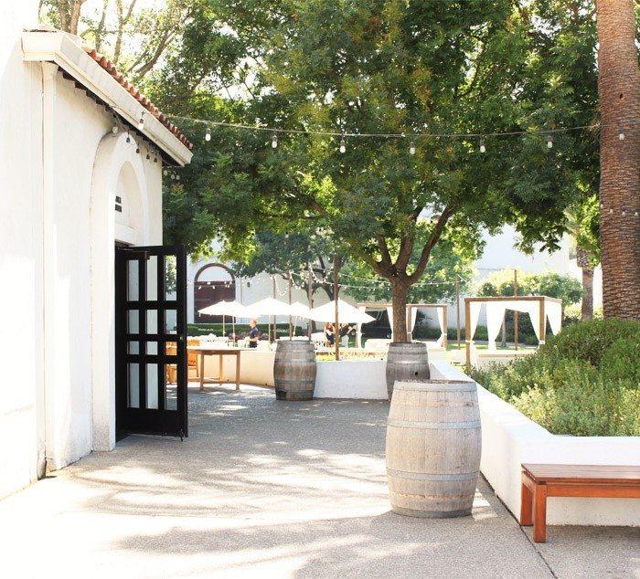 wente vineyard weddings