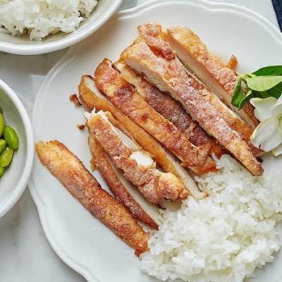 Hawaiian Chicken Recipe: A Super Easy Recipe