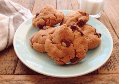 cookie recipe roundup post1