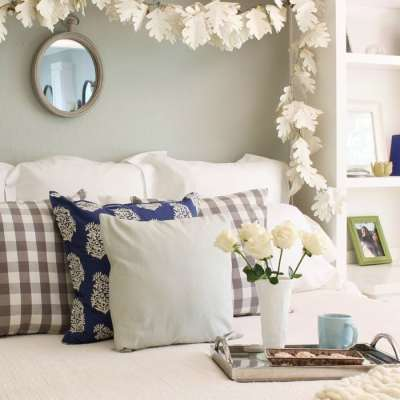 Linens and More: Interview with Hallstrom Home