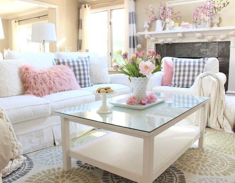 living room design 2017