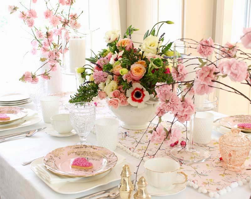Flower Arrangements DIY