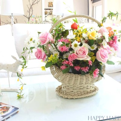 What You Need to Know to Create Fabulous Flower Arrangements for $15