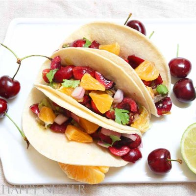 Honest to Goodness Crazy Amazing Duck Taco Recipe You'll Love!