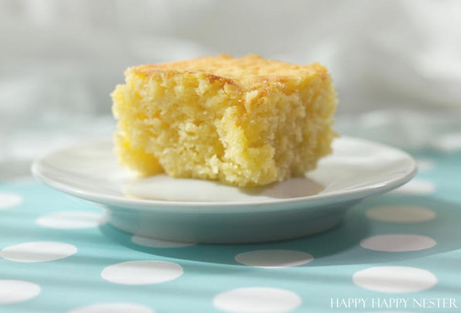 Need a great dessert? Well look no further, I have 5 of my all time easy dessert recipes. These recipes are my favorites and I'm certain you'll love them!