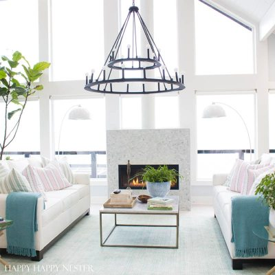 HGTV Dream Home Tour: A Personal Look Inside