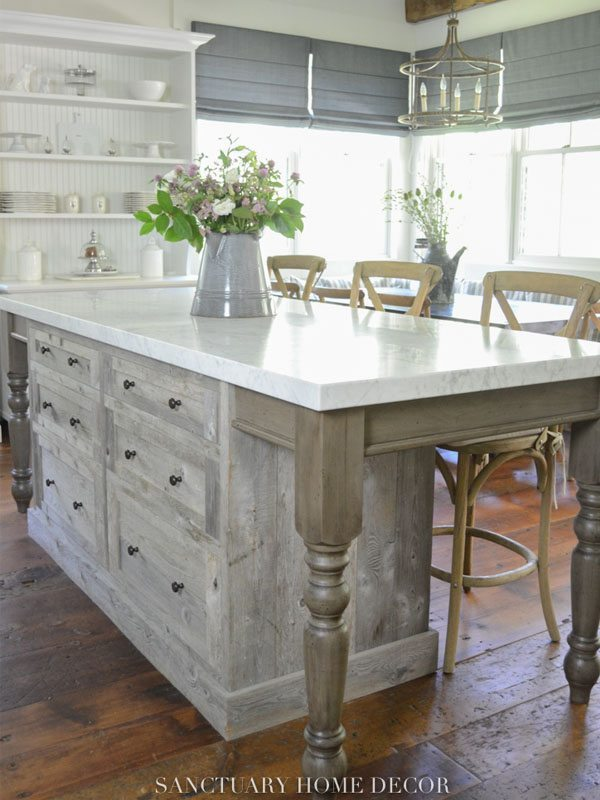 astounding kitchen lighting before after | Amazing Before and After Kitchen Remodels - Happy Happy Nester