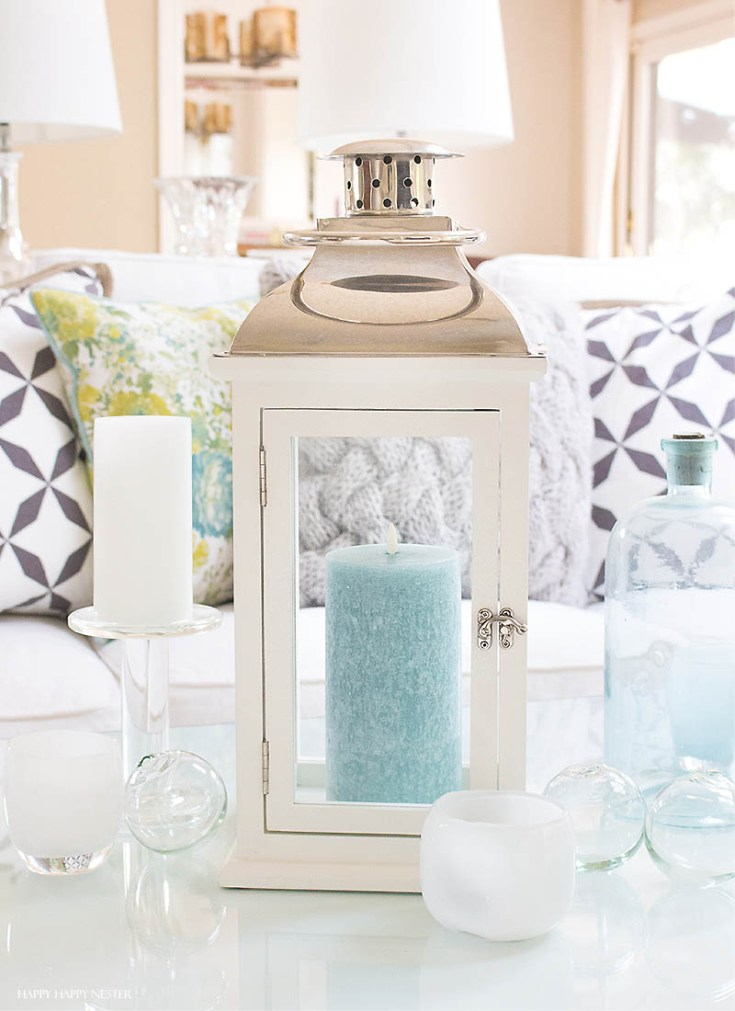 decorative items for the home