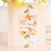 Free Printable Card: Mother's Day