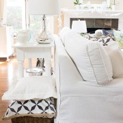 Coastal Spring Tour: Pottery Barn Style