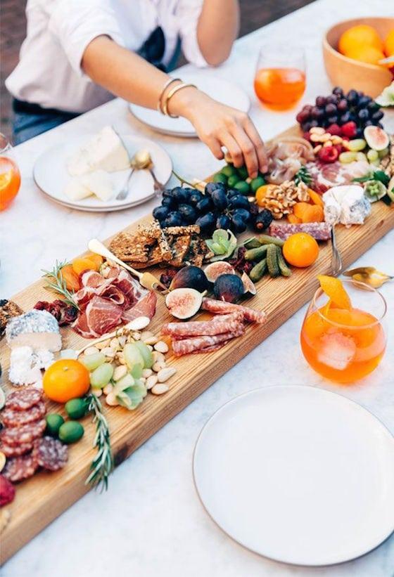 10 Beautiful Outdoor Wedding Reception Table Ideas Happy Happy Nester