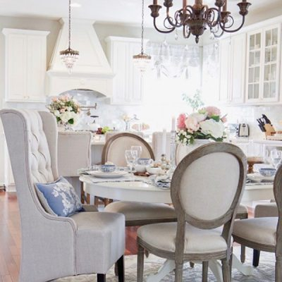 Spring Home Decor and More
