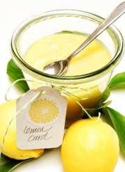 English Lemon Curd