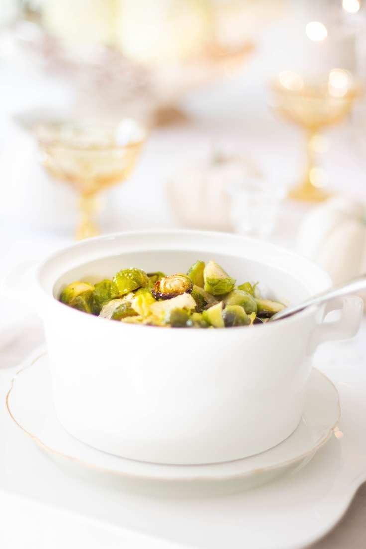 brussels sprouts are easy to make if you have the right recipe