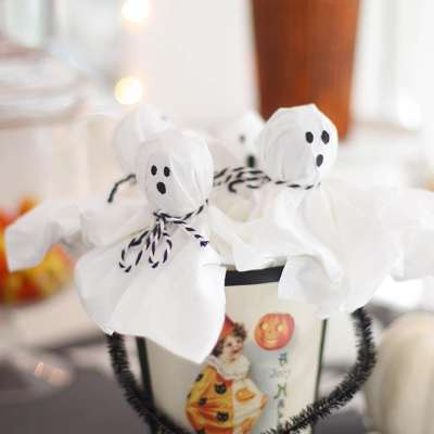 Fun and Festive Halloween Decorations