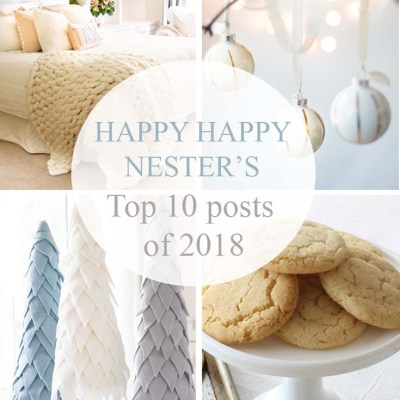 A Countdown of Our Top Posts of 2018
