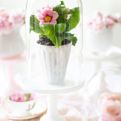 Cute Ways to Use a Cake Stand