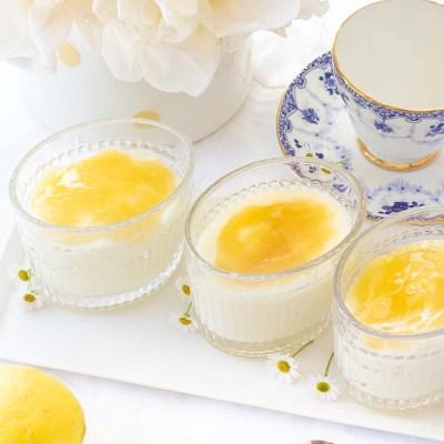 Betty Crocker Desserts: Refreshing Chilled Treats