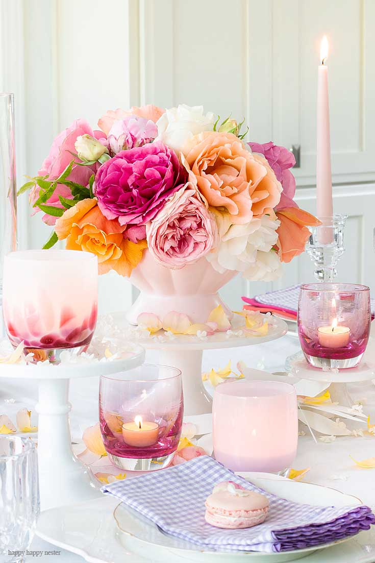 Casual Table Setting Ideas For Every Day