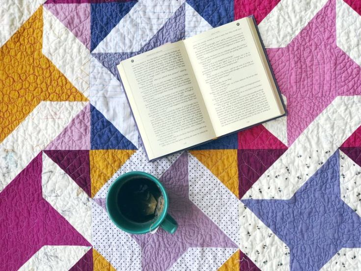 Beautiful handmade quilts