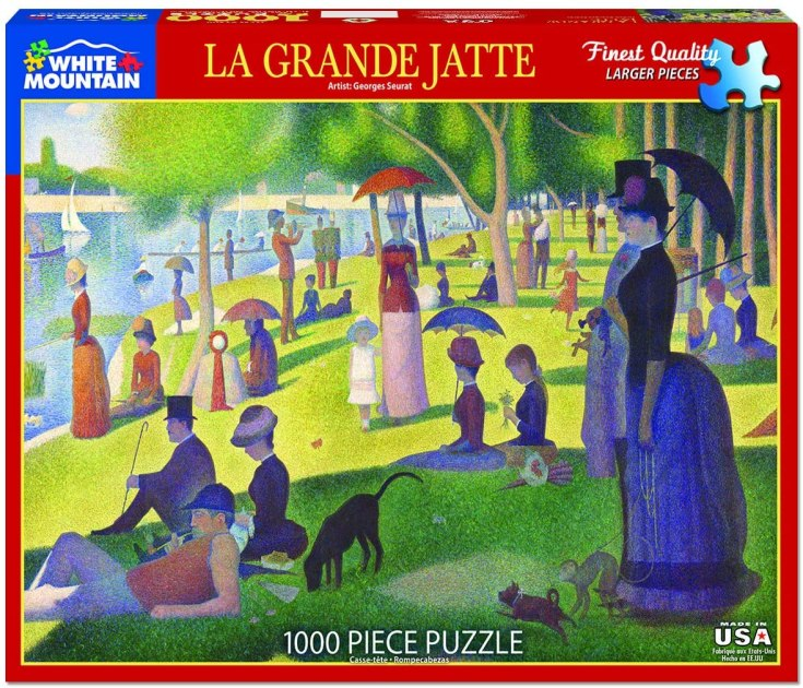 45 best puzzles for adults