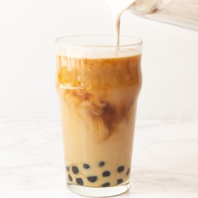 How to Make Bubble Tea (Boba Tea)